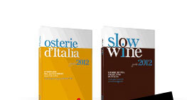 Osterie d'Italia e Slowine