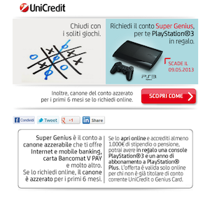 Unicredit dem