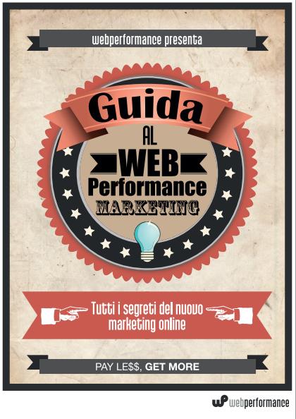 Guida Webperformance Marketing